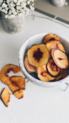 چطور میوه خشک درست کنیم؟